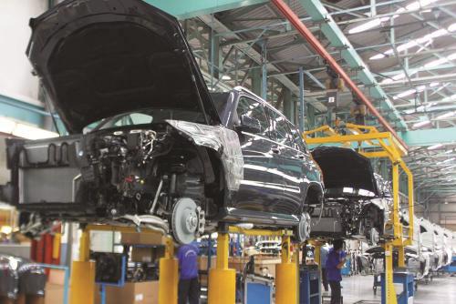 Áp dụng mức thuế NK 0%, công nghiệp ô tô về đâu? - 1