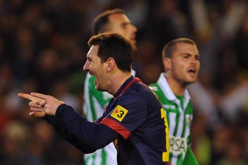 Barca: Hơn một chiến thắng - 1