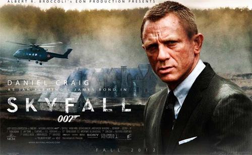 """James Bond """"hạ đo ván"""" ma cà rồng - 1"""