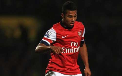Bradford - Arsenal: Cơ hội rèn quân - 1