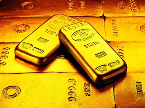 """""""Bỏ tiền vào vàng lúc này là... quá rủi ro"""" - 1"""