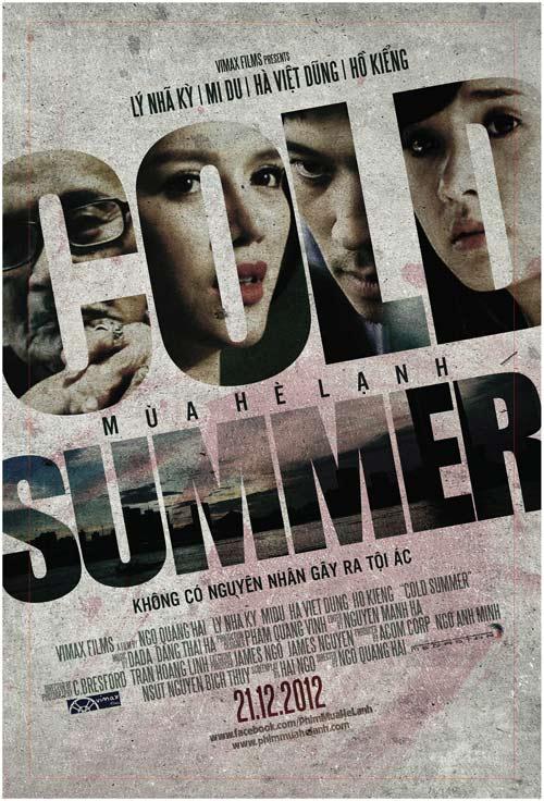 Mùa hè lạnh tung trailer chính thức - 1