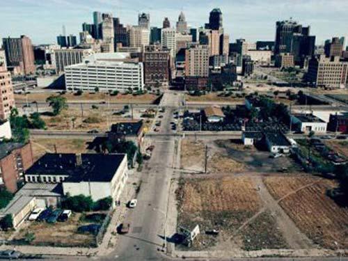 Thành phố nào nhiều triệu phú nhất nước Mỹ? - 1