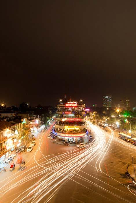 Việt Nam tuyệt đẹp qua ống kính nhiếp ảnh gia Mỹ - 1