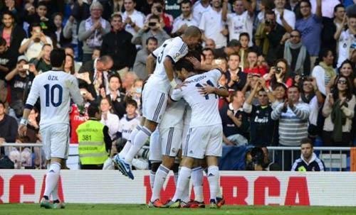 Celta Vigo – Real: Nối tiếp mạch thắng - 1