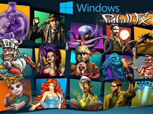 Ứng dụng trên Windows 8 dễ dàng bị bẻ khóa - 1