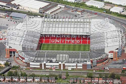 Arsenal: Đâu phải tại Emirates - 1