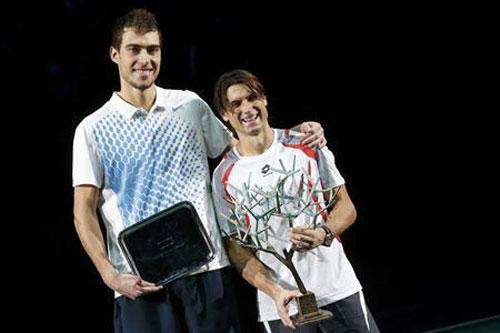 10 sự kiện ấn tượng nhất tennis nam 2012 (P1) - 1