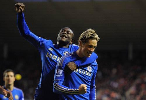 Chelsea: Sát thủ và máy chém - 1