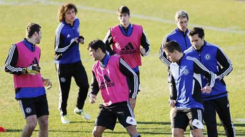 Chelsea – Monterrey: Cất bước chinh phục - 1