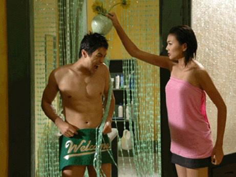 Những cặp đôi oan gia của màn ảnh Việt - 1