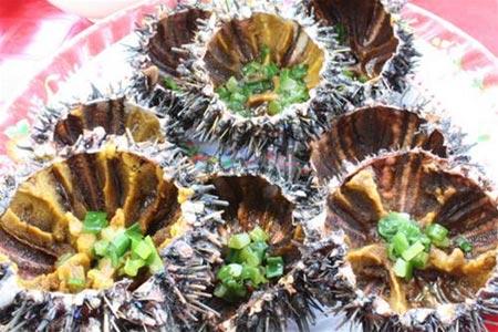 Ăn món nướng chợ đêm Dinh Cậu - 1