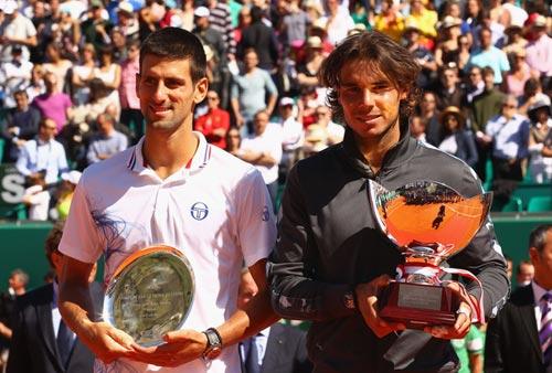 10 sự kiện ấn tượng nhất tennis nam 2012 (P2) - 1