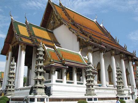 10 chốn ăn chơi thú vị ở Thái Lan - 1