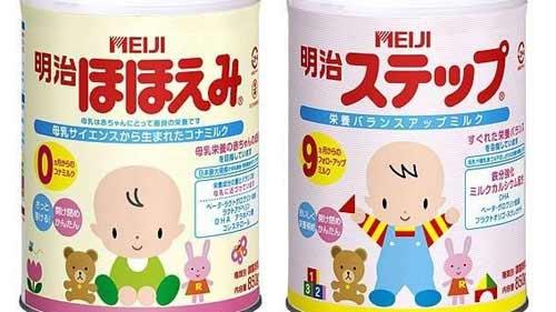 VN chưa có sữa nhiễm xạ, trà thuốc sâu - 1