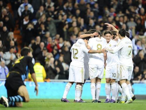 Real – Espanyol: Thời cơ đã đến - 1