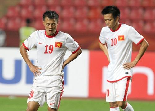 Bóng đá Việt Nam: Nhà giàu đã khóc (Kỳ cuối) - 1