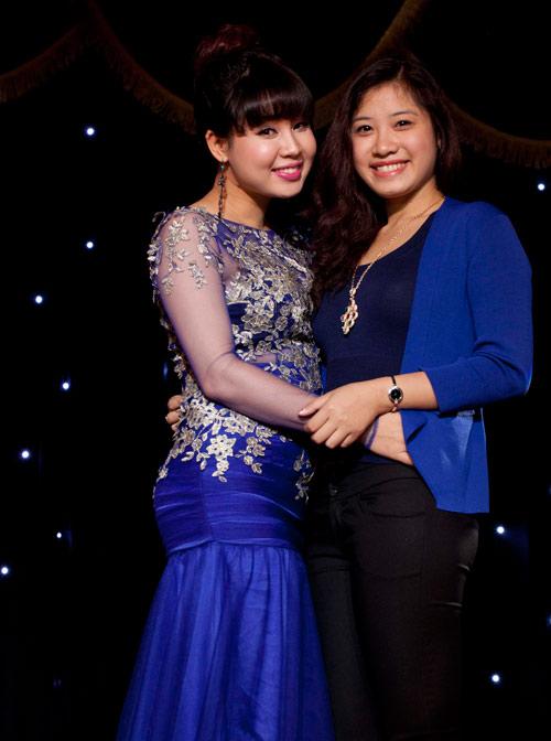 Nguyễn Khánh Ly và Miền xa thẳm - 1