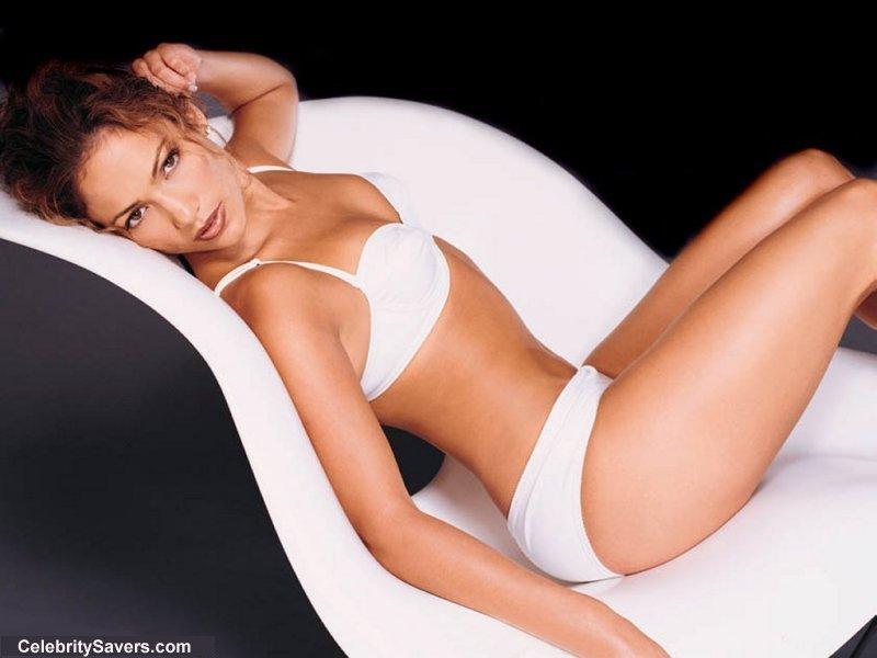 Để thân thể nóng bỏng như Jennifer Lopez - 1