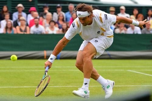 Tennis 2012: Nhìn từ những con số (P1) - 1