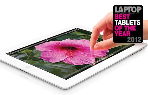 10 máy tính bảng tốt nhất 2012 (P1) - 1