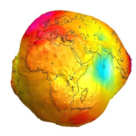 """Trước """"tận thế"""", tìm hiểu 9 sự thật về Trái đất - 1"""