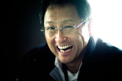 CEO Toyota - 'Nhân vật của năm' trong làng ô tô - 1