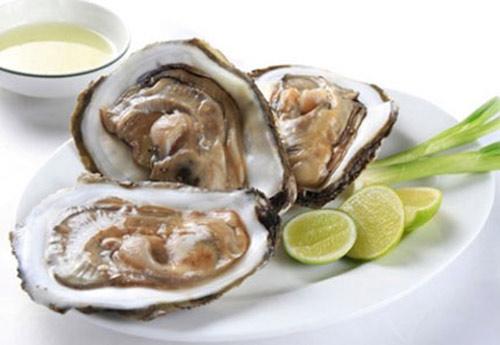 Rước bệnh vì ăn sống hải sản - 1