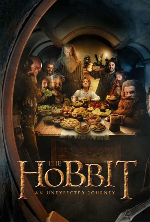 Phim mới Tom Cruise chịu thua The Hobbit - 1