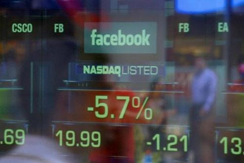 10 cổ phiếu Mỹ biến động mạnh nhất 2012 - 1