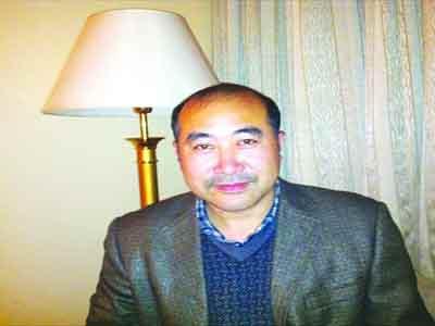 """Trung Quốc: Người hùng chống CSGT """"ăn bẩn"""" - 1"""