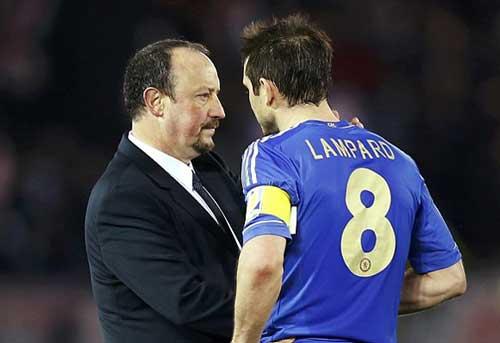 Nóng: Chelsea quyết để Lampard ra đi - 1