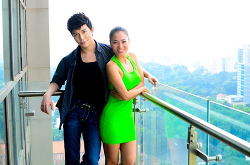 Thu Minh thuê nhà 200 triệu/tháng - 1