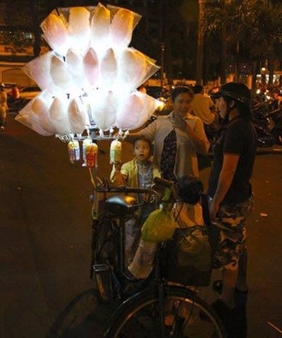 Ngắm các thành phố Đông Nam Á về đêm - 1