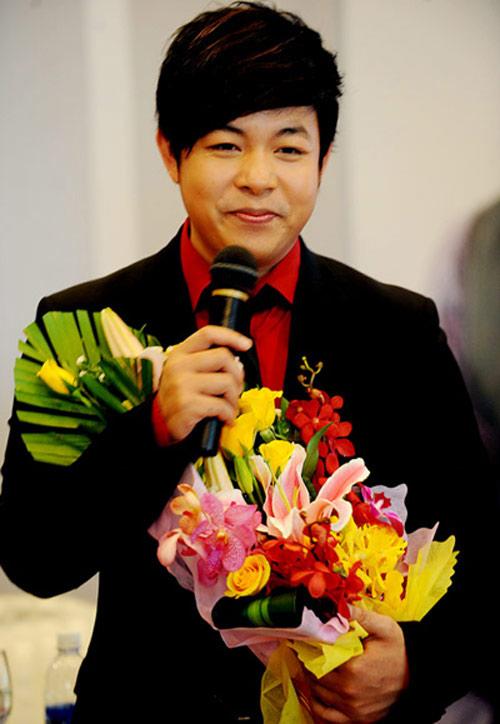 Quang Lê, Cẩm Ly lần đầu song ca - 1