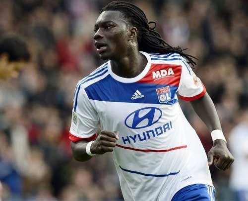 Lyon: Gomis sẽ gia nhập Chelsea? - 1