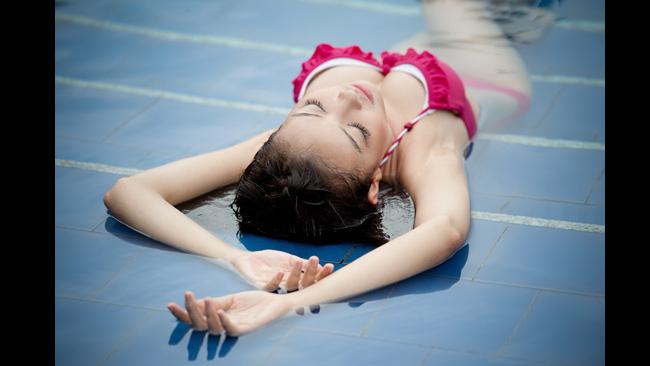 Các hot girl đua nhau thi sắc đẹp   Hot girl Việt đẹp như búp bê baby  Hot girl Kelly táo bạo với bikini  Hot girl Việt khoe đường cong nóng bỏng