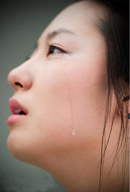 Rơi nước mắt trong đám cưới người cũ - 1