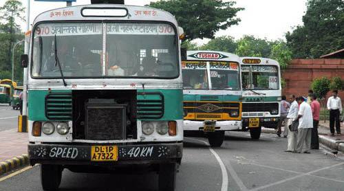 Hãm hiếp trên xe bus ở Ấn Độ: Lũ người quỷ ám - 1