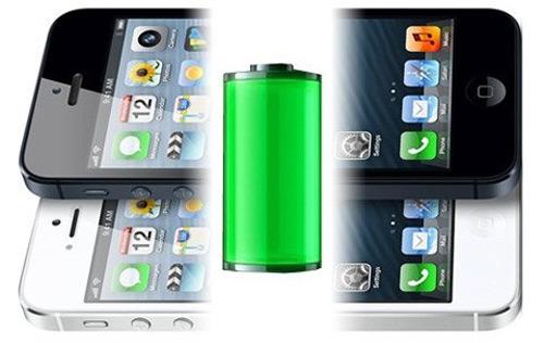 Battery: Ứng dụng pin hấp dẫn cho iPhone - 1