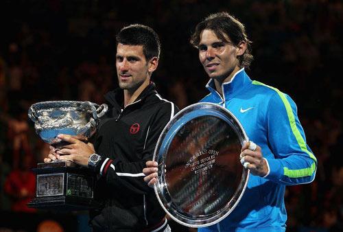 Úc mở rộng: Nhà cái tin vào Djokovic - 1