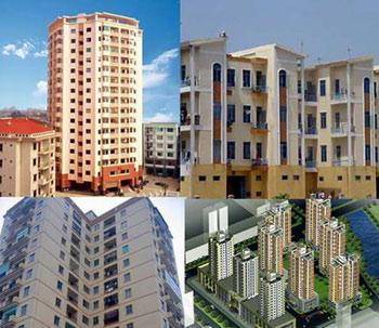 2013, bất động sản có khả năng hồi phục? - 1