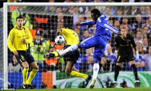 Nước Anh là đất dữ với Pep Guardiola - 1