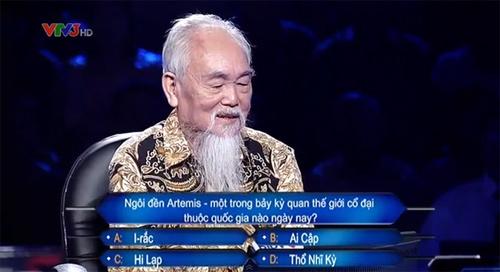 """3 """"triệu phú"""" gây xôn xao truyền hình Việt - 1"""