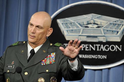 CP Mỹ đóng cửa: Quân đội yếu đi từng ngày - 1