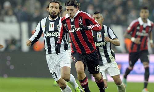 Serie A trước V7: Tâm điểm Juventus Arena - 1
