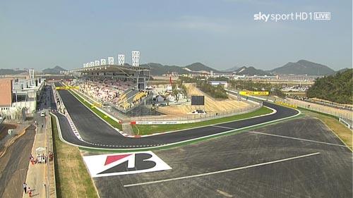 F1 - Korean GP: Lần thứ 3 cho Vettel? - 1