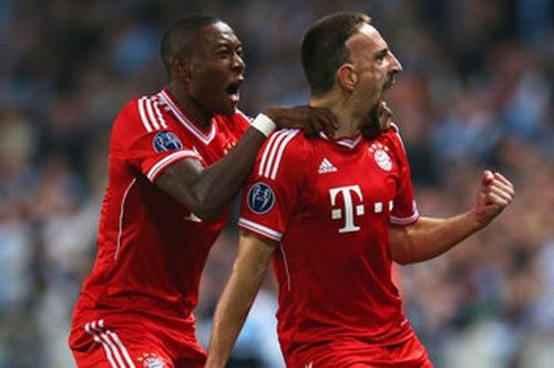 Bayern của Pep: Đội quân siêu hạng - 1