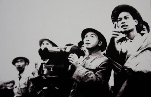 """Nghe """"Chiến thắng Điện Biên"""" nhớ Tướng Giáp - 1"""