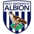 TRỰC TIẾP West Brom - Arsenal: Gặp khó (KT) - 1
